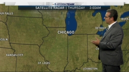 Chicago Weather Forecast: Summertime