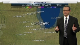 Chicago Weather Forecast: Delightful Day
