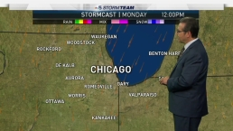 Chicago Weather Forecast: Refreshingly Cool Start