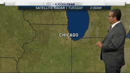 Chicago Weather Forecast: Cool Start, Areas of Fog
