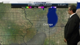 Chicago Weather Forecast: Sun-sational