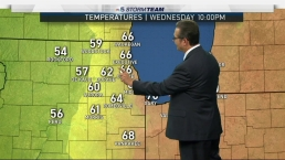 Chicago Weather Forecast: Muggy Morning