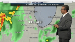 Chicago Weather Forecast: Windy and Mild