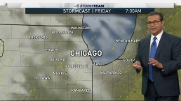 Chicago Weather Forecast: Clear and Cold Start