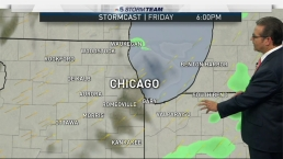 Chicago Weather Forecast: Clouds Increase and Thicken