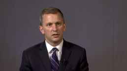 Casten Speaks Out on Challenges of Facing Roskam