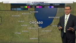 Chicago Weather Forecast: Winter Coats Required