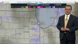 Chicago Weather Forecast: Another Cloudy and Cold Day