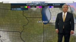 Chicago Weather Forecast: Sunny Skies, Warmer Temps