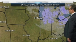 Chicago Weather Forecast: Winter Returns