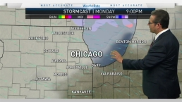 Chicago Weather Forecast: Cold, But Quiet Day