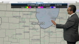 Chicago Weather Forecast: Winter Rolls on