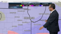 Chicago Weather Forecast: Cold But Quiet Day
