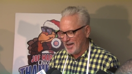 Joe Maddon Discusses Entering Last Year of Deal