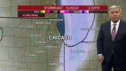Forecast: Tracking the Winter Storm