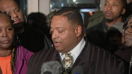 Laquan McDonald's Great-Uncle Calls for Calm After Sentence