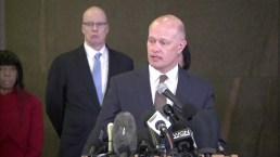 Special Prosecutor Joseph McMahon Speaks After Sentence