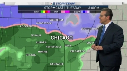 Chicago Weather Forecast: Bitter Cold Temps