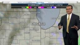 Chicago Weather Forecast: Snowy & Rainy Start