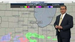 Chicago Weather Forecast: Winter Weather Advisory
