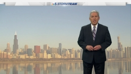 Chicago Weather Forecast: Morning Sun, Afternoon Clouds