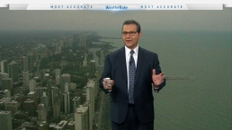 Chicago Weather Forecast: Changes by the Hour
