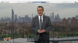 Chicago Weather Forecast: Bit of a Mixed Bag