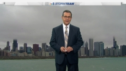 Chicago Weather Forecast: A Blustery Day