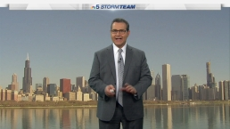 Chicago Weather Forecast: Mildest Day in the Next Week