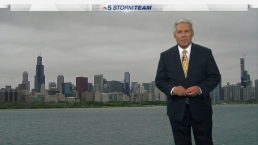Chicago Weather Forecast: Showers and Storms