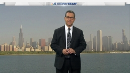 Chicago Weather: Another Nice Day