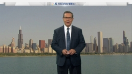 Chicago Weather Forecast: Sunny, Pleasantly Cool Start