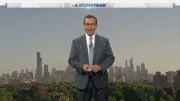 Chicago Weather Forecast: Beautiful Day