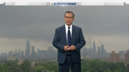 Chicago Weather Forecast: Steamy Then Stormy