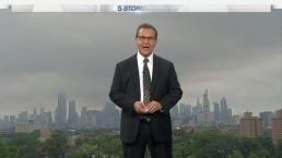 Chicago Weather Forecast: Warm and Humid