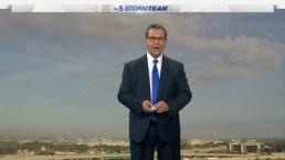 Chicago Weather Forecast: Mild and Muggy Morning
