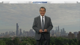 Chicago Weather Forecast: Rain Threat Returns