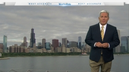 Chicago Weather Forecast: Great Day for the Bears Opener!
