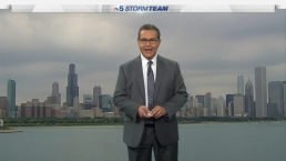 Chicago Weather Forecast: Summer Returns