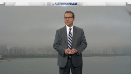 Chicago Weather Forecast: Another Foggy Start