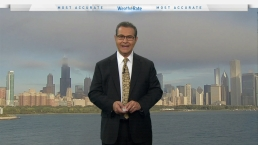 Chicago Weather Forecast: One More Mild Day