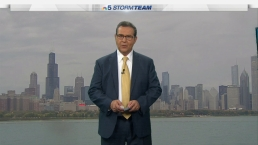 Chicago Weather Forecast: Windy and Wet