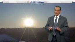 Chicago Weather Forecast: Cold and Dry Start