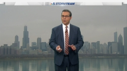 Chicago Weather Forecast: Light Rain and Snow