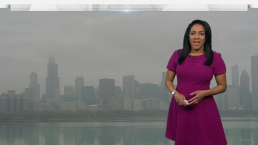Chicago Weather Forecast: Another Murky Morning