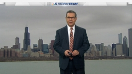 Chicago Weather Forecast: Blustery and Cold Start