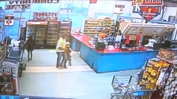 RAW VIDEO: Boy, 8, Tries to Rob West Palm Beach Store at Gunpoint