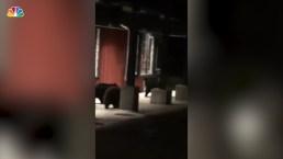 Another Bear Encounter for 'Hey Big Boy' Sheriff's Deputy