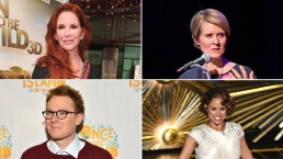 Politically Speaking: Celebrities Who Ventured Into Politics