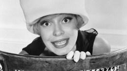 Broadway Legend Carol Channing Dead at 97
